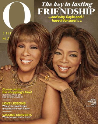 gail and oprah